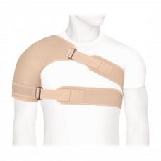 Бандаж на плечевой сустав с дополнительной фиксацией ФПС-03