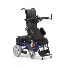 Кресло-коляска для инвалидов электрическая Армед FS129