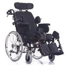 Кресло-коляска Ortonica Delux 570