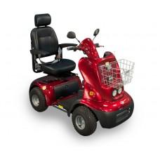 Кресло-коляска скутер МТ-100 Вездеход