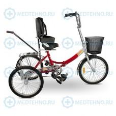 """Специализированный велосипед для детей с ДЦП """"Старт"""" (4 размера)"""
