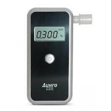 Алкотестер (алкометр) Динго А-070