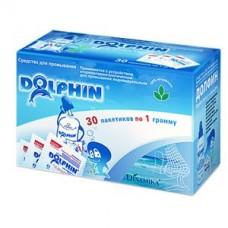 Минерально-растительное средство Долфин для детей