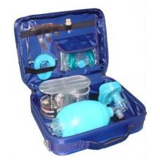 Аппарат дыхательный ручной неонатальный АДР-МП-Н (б/аспиратора)