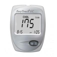 Многофункциональная система EasyTouch GC 2 в 1 (контроль глюкозы/холестерина в крови)