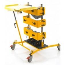 Вертикализатор А-504 статичный со столиком 5496
