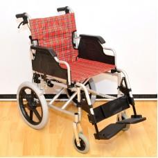 Инвалидная кресло-каталка облегченная FS907LABH-41 (FS901Q 41-46см)