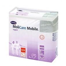 MOLICARE Mobile super - Трусы при недержании 4 капли (14 шт.)