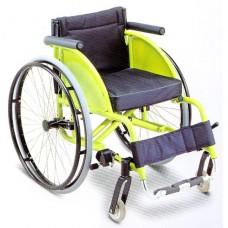 Кресло-коляска для активного отдыха FS 722 L