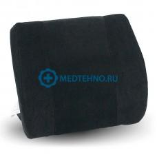 Ортопедическая анатомическая подушка под спину из материала с эффектом запоминания формы 1173