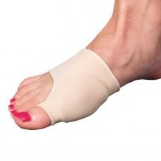 С 2726 Силиконовый протектор первого пальца стопы Prop Soft
