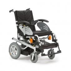 Кресло-коляска для инвалидов электрическая FS123-43